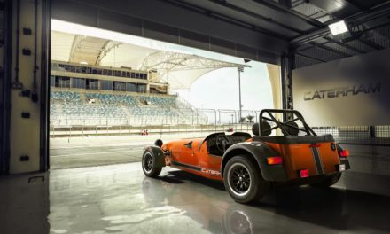 CATERHAM ANNOUNCES UK AND EU MODEL RANGE POST-WLTP