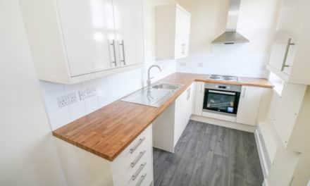 Tyne Group unveils new affordable homes in Blaydon