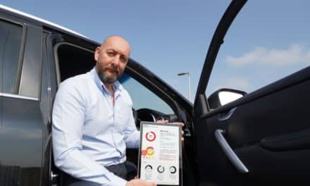 New technology solution protects SMEs and their employees from the hidden dangers and costs of driving