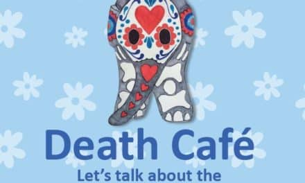 Death Cafe – let's talk about the elephant in the room