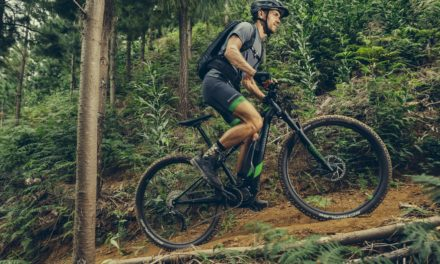 THE NEW ŠKODA CYCLING COLLECTION 2019: MODERN DESIGNS AND A WIDER RANGE OF E-BIKES