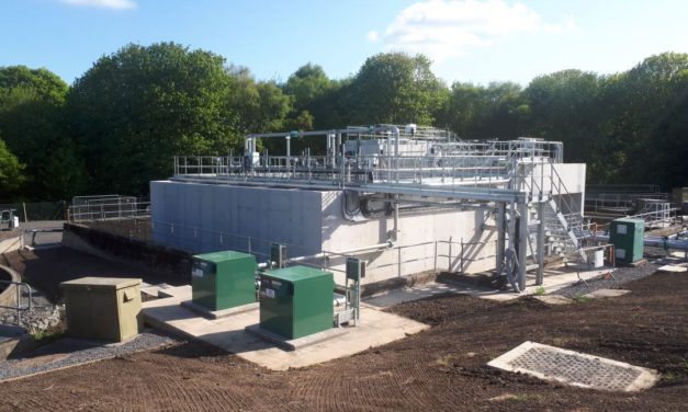 Two County Durham engineering projects shortlisted for prestigious regional awards