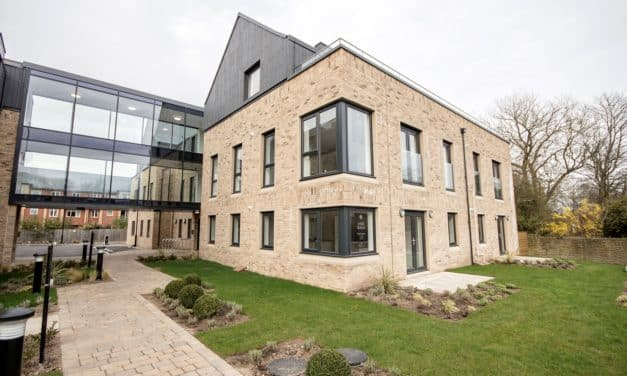 Open Days for homebuyers to view two exclusive sites in Northumberland