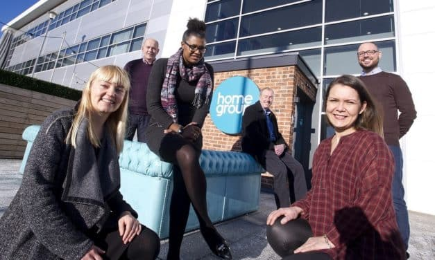Home Group Uses The Apprenticeship Levy To Unlock Talent