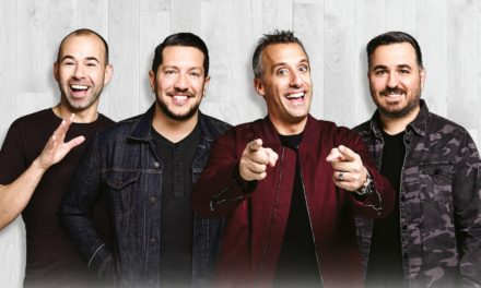 IMPRACTICAL JOKERS ANNOUNCE THE CRANJIS MCBASKETBALL UK COMEDY TOUR STARRING THE TENDERLOINS