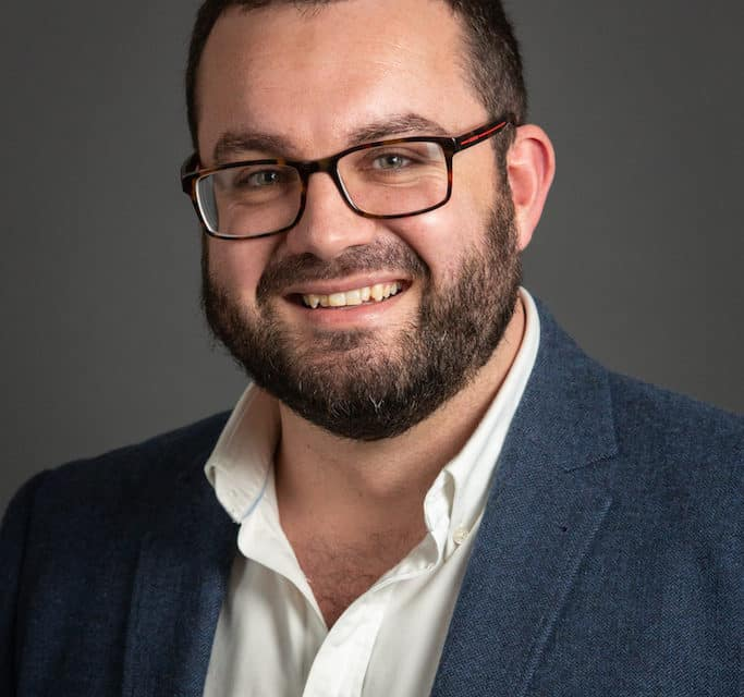 NORTH EAST PLANNING CONSULTANCY PROMOTES NEW DIRECTOR