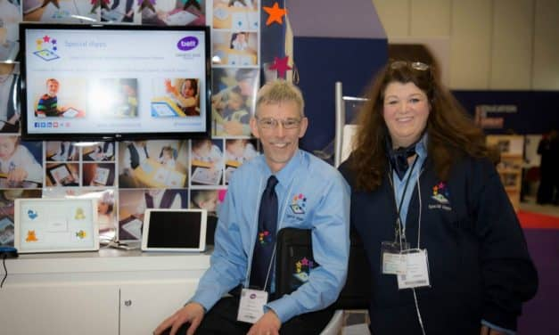 Houghton's Special iApps boosted by export success