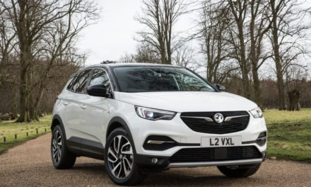 VAUXHALL STORAGE SOLUTIONS OFFER BAGS OF SPACE FOR YOUR EASTER GETAWAY
