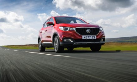 MG MOTOR UK ANNOUNCES NEW OFFERS TO PUT A SPRING IN YOUR STEP