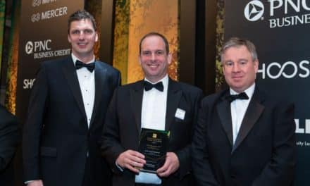 DOUBLE SUCCESS FOR WHP AT BVCA ANNUAL AWARDS