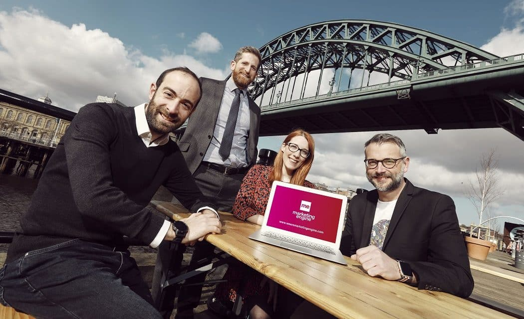 Ward Hadaway and RSM advise on launch of innovative North East marketing intelligence platform