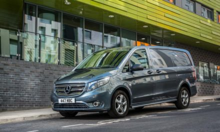 VITO VARIANTS STREAMLINED FOLLOWING SUCCESS OF TRIM LINE LAUNCH
