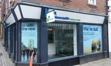Newcastle Building Society Set To Reopen Upgraded Morpeth Branch