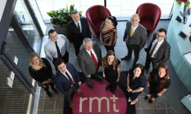 RMT Accountants Invests In Expansion With Ten New Recruits