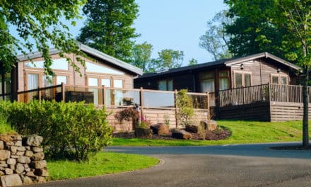 APRIL OPEN DAYS AT AMBLE LINKS HOLIDAY PARK