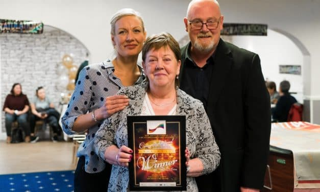 """North East Carer Named """"Carer Of The Year"""""""