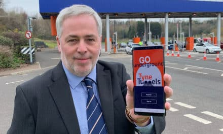 First look: Tyne Tunnel operators launch new app to improve customer experience