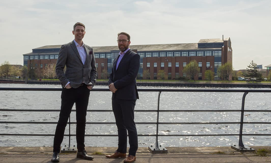 Software company secures further Teesside University tender