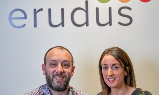 Erudus announces new talent partnership to boost business growth