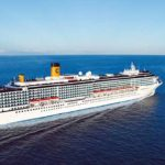 Port of Tyne gets ready to welcome  the Costa Mediterranea