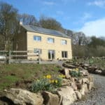 JD Joinery and Building Services Crowned as Master Builders with Top Award for Passivhaus Property