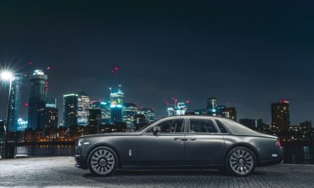 ROLLS-ROYCE TO EMBARK ON 'PROGRESS TOUR' OF LONDON AHEAD OF FLAGSHIP SHOWROOM RELOCATION