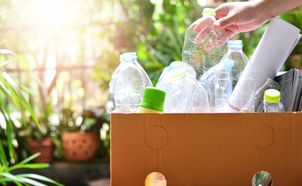 The UK's best and worst areas for recycling revealed