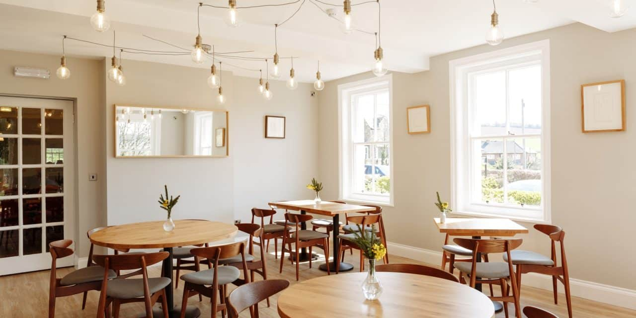 Fine dining comes 'Hjem' to the Tyne Valley with the opening of new Northumberland restaurant