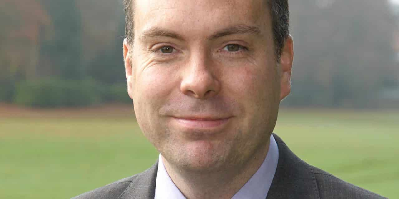 National Agriculture Business Expert Heading To The North East For 'Future Of Farming' Event