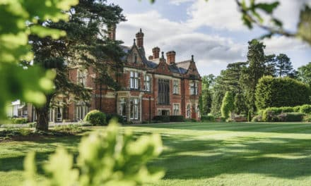ROCKLIFFE HALL SHORTLISTED FOR TWO CATEYS