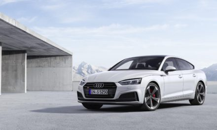 TORQUE OF THE TOWN – AUDI S5 GAINS TDI POWER, 48 VOLTS AND AN EPC