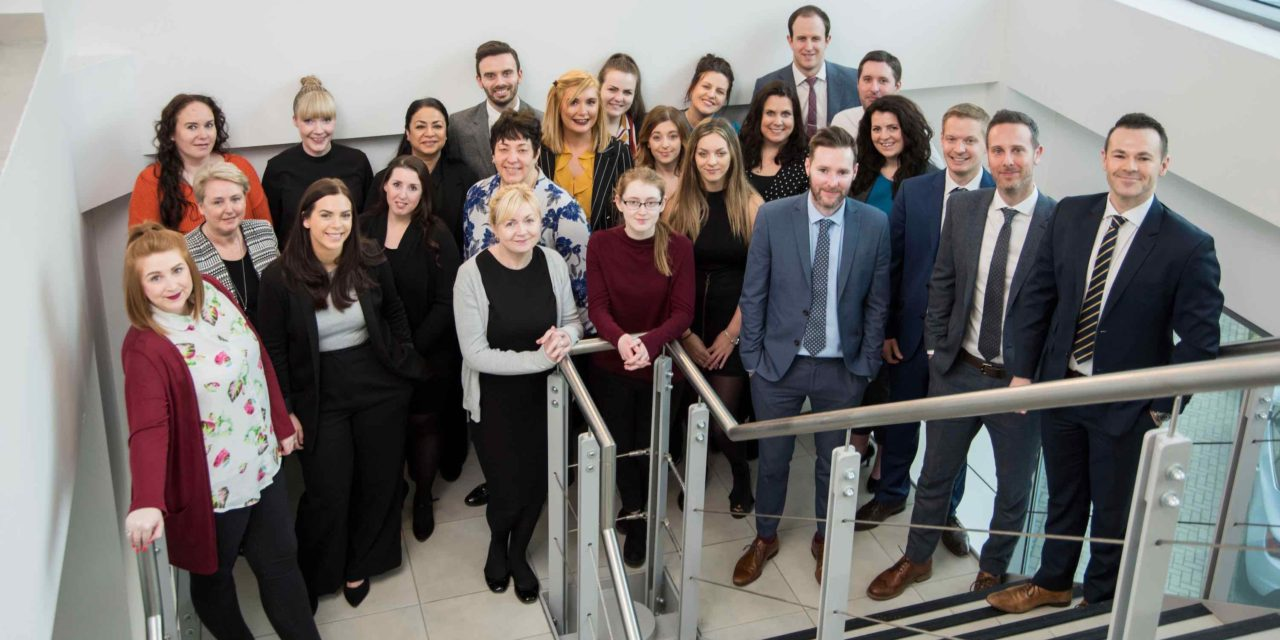 Law Firm Announces Ambitious Growth Plans