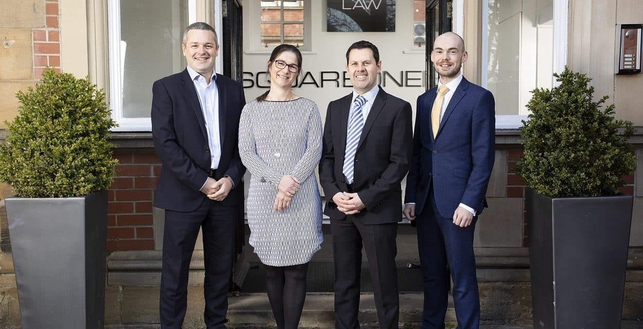 Growing reputation of Square One Law's litigation team attracts new talent