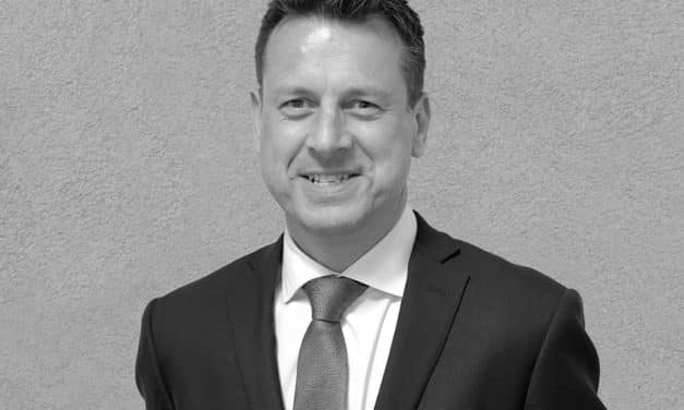 Leading North East recruitment firm appoints new Head of Executive Search