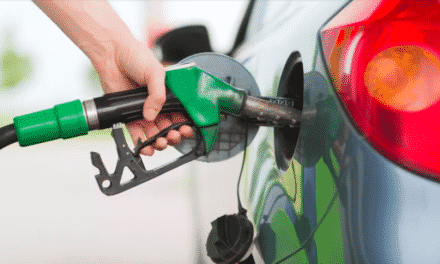 A rough month for drivers: petrol suffers second consecutive monthly price rise in March