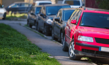 Inquiry into pavement parking launched – RAC reaction