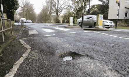 Annual Local Authority Road Maintenance (ALARM) report – RAC reaction