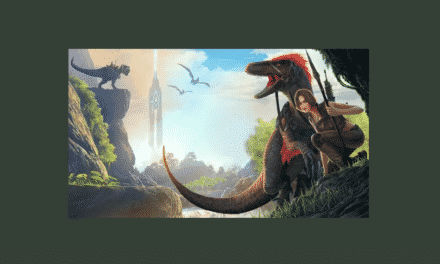 Free-To-Play Dinosaur Action-Adventure ARK: Survival Evolved Now With More Features Than Ever On iOS and Android