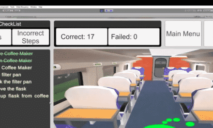 Virtual carriage could be the future for new recruits at Virgin Trains