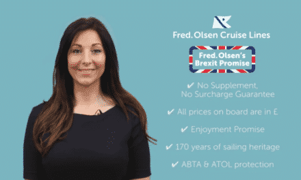 Fred. Olsen Cruise Lines launches new 'Brexit Promise' – with a full refund AND free cruise guarantee