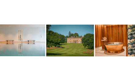 LUXURY YORKSHIRE HOTEL, RUDDING PARK, LAUNCHES 'BABYMOON' EXPERIENCE IN ANTICIPATION OF ROYAL BABY