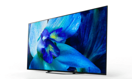 First 2019 Sony 4K HDR OLED TVs arrive with the AG8 series