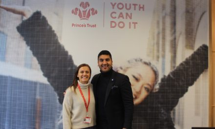MALHOTRA GROUP JOINS FORCES WITH THE PRINCE'S TRUST