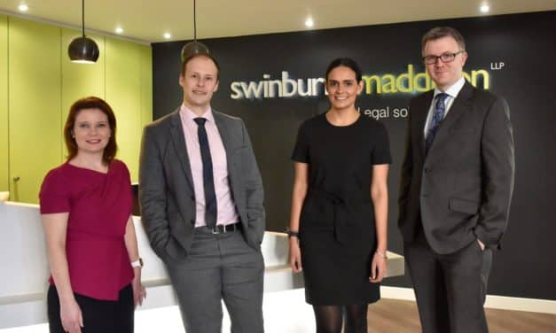 LEADING DURHAM LAW FIRM IN DEALMAKING BOOM