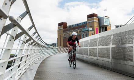 New summer event for NewcastleGateshead challenges athletes to 'TRY on the Tyne'