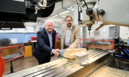 Durham University selects TTE to deliver practical training programme to engineering undergraduates