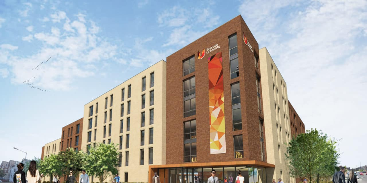 Award-Winning Consultancy to Project Manage £21.M Student Accommodation Scheme