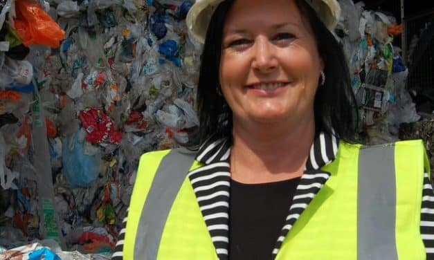 New engineer roles created at leading UK waste firm thanks to plant upgrade