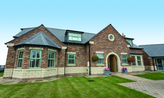 £1.2m show home hosts event to help house hunters create their own dream design