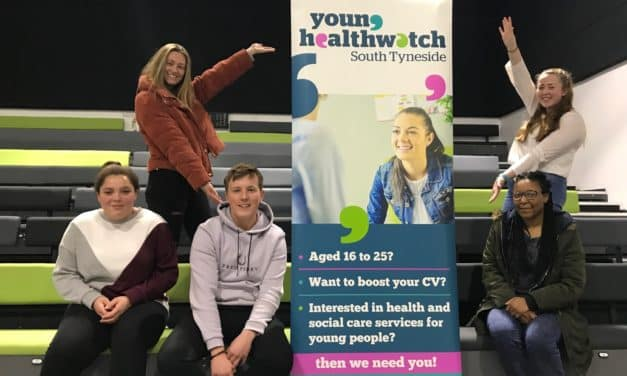 Young people invited to 'Question Time' style event